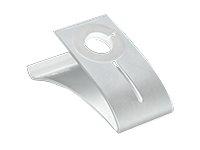 219729 Halterung Innenraum Passive Halterung Silber