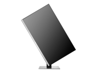 Q2577PWQ 25Zoll IPS Schwarz - Silber Computerbildschirm LED display