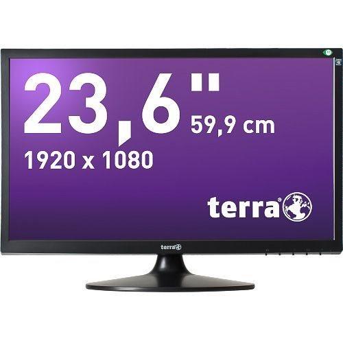Wortmann TERRA 2455W - GREENLINE PLUS - LED-Monitor