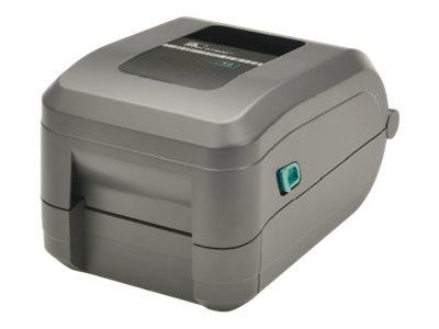Zebra GT800 - Etikettendrucker - Thermal Transfer - Rolle (11,4 cm)