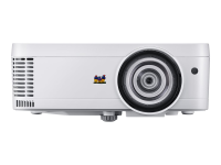 PS600X - 3500 ANSI Lumen - DLP - XGA (1024x768) - 4:3 - 762 - 7620 mm (30 - 300 Zoll) - 0,7 - 2,2 m