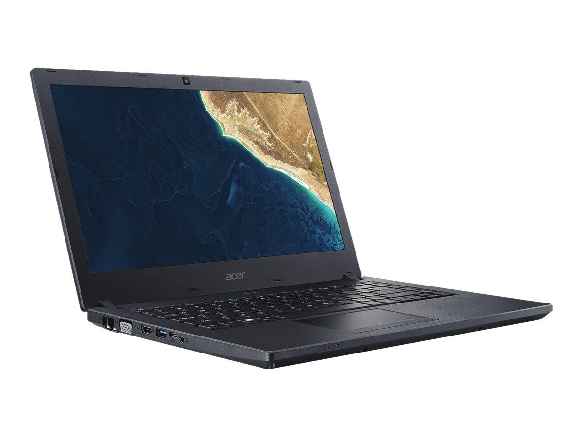 """Acer TravelMate P2410-M-34NK - 35.6 cm (14"""") - Core i3 7130U - 4 GB RAM - 500 GB HDD - Deutsch"""