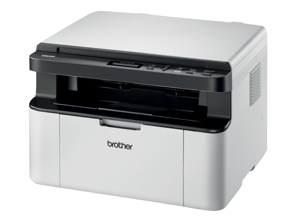 Brother DCP-1610W - Multifunktionsdrucker - s/w - Laser - 215.9 x 300 mm (Original)