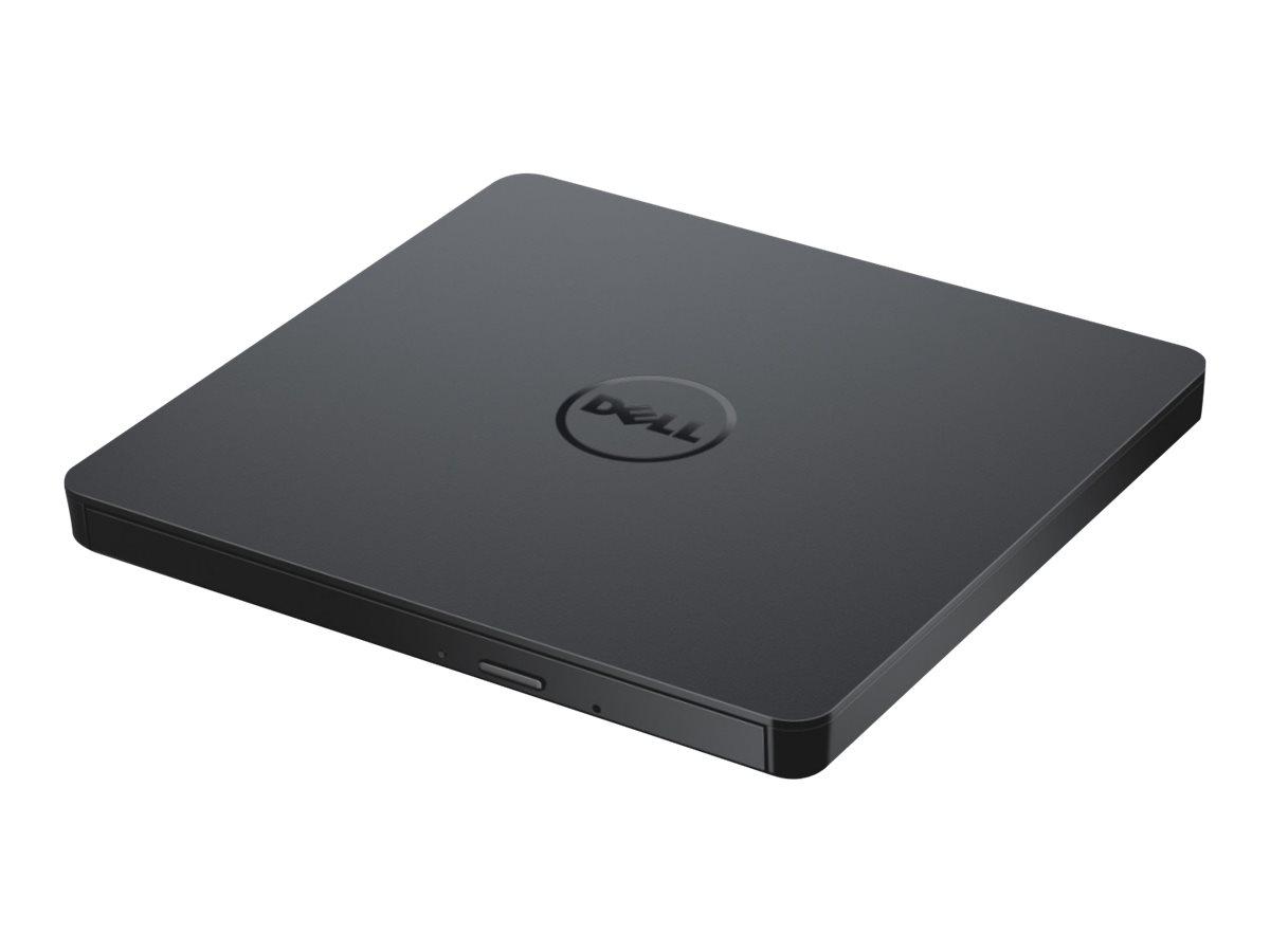 Dell Slim DW316 - Laufwerk - DVD±RW (±R DL) / DVD-RAM