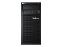 ThinkSystem ST50 Server 3,4 GHz Intel® Xeon® E-2124G Tower (4U) 250 W