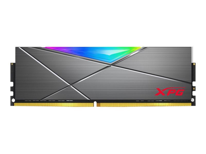 ADATA XPG SPECTRIX D50 - DDR4 - 8 GB - DIMM 288-PIN