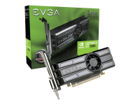 02G-P4-6333-KR GeForce GT 1030 2GB GDDR5 Grafikkarte