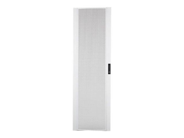 APC NetShelter SX Perforated Curved Door - Rack-Tür