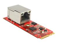 62956 Eingebaut Ethernet 1000Mbit/s Netzwerkkarte