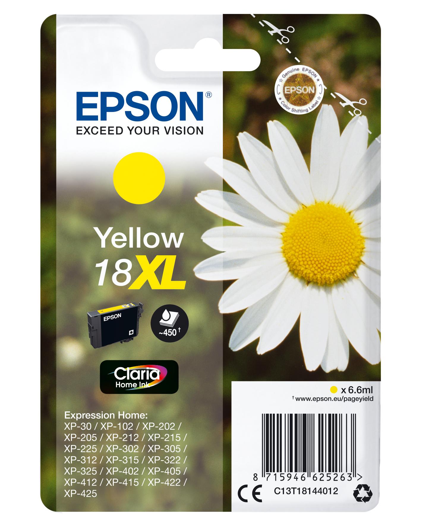 Epson C13T18144010
