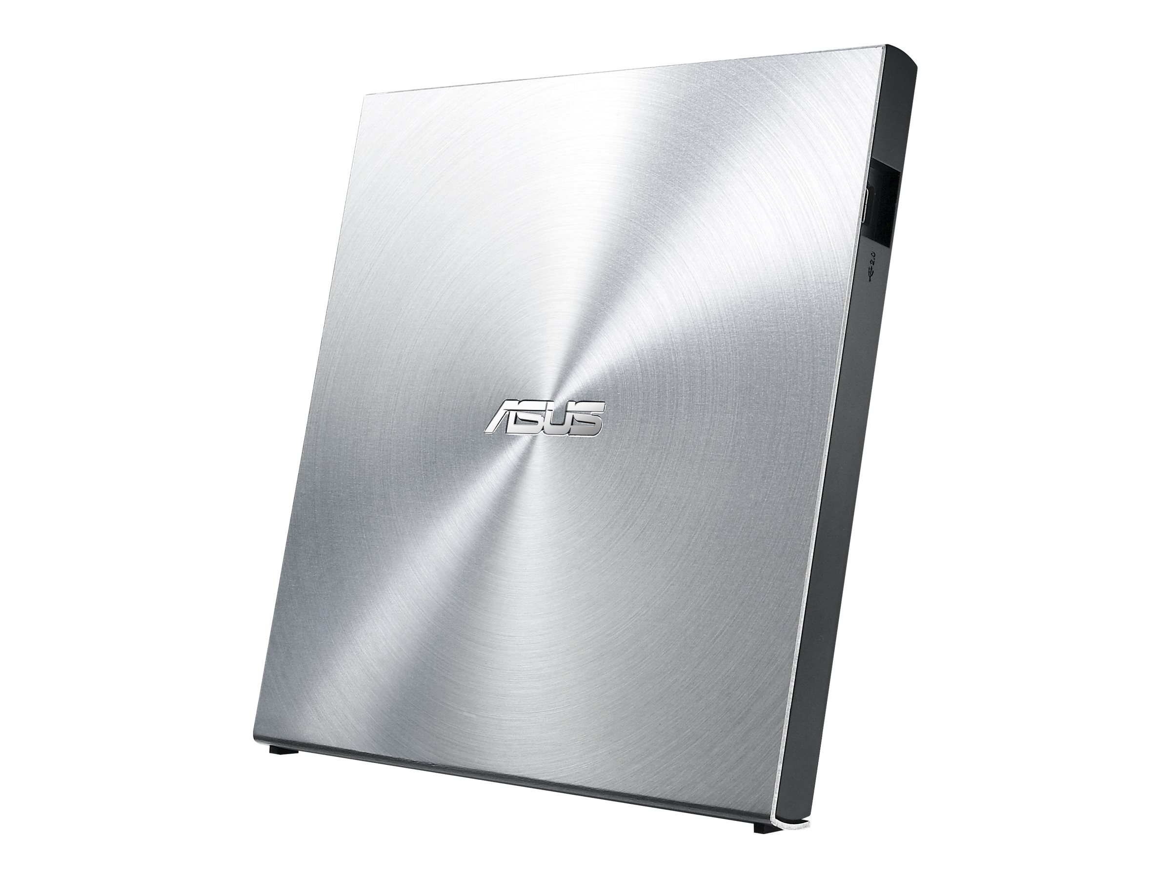 ASUS SDRW-08U5S-U - Laufwerk - DVD±RW (±R DL) / DVD-RAM