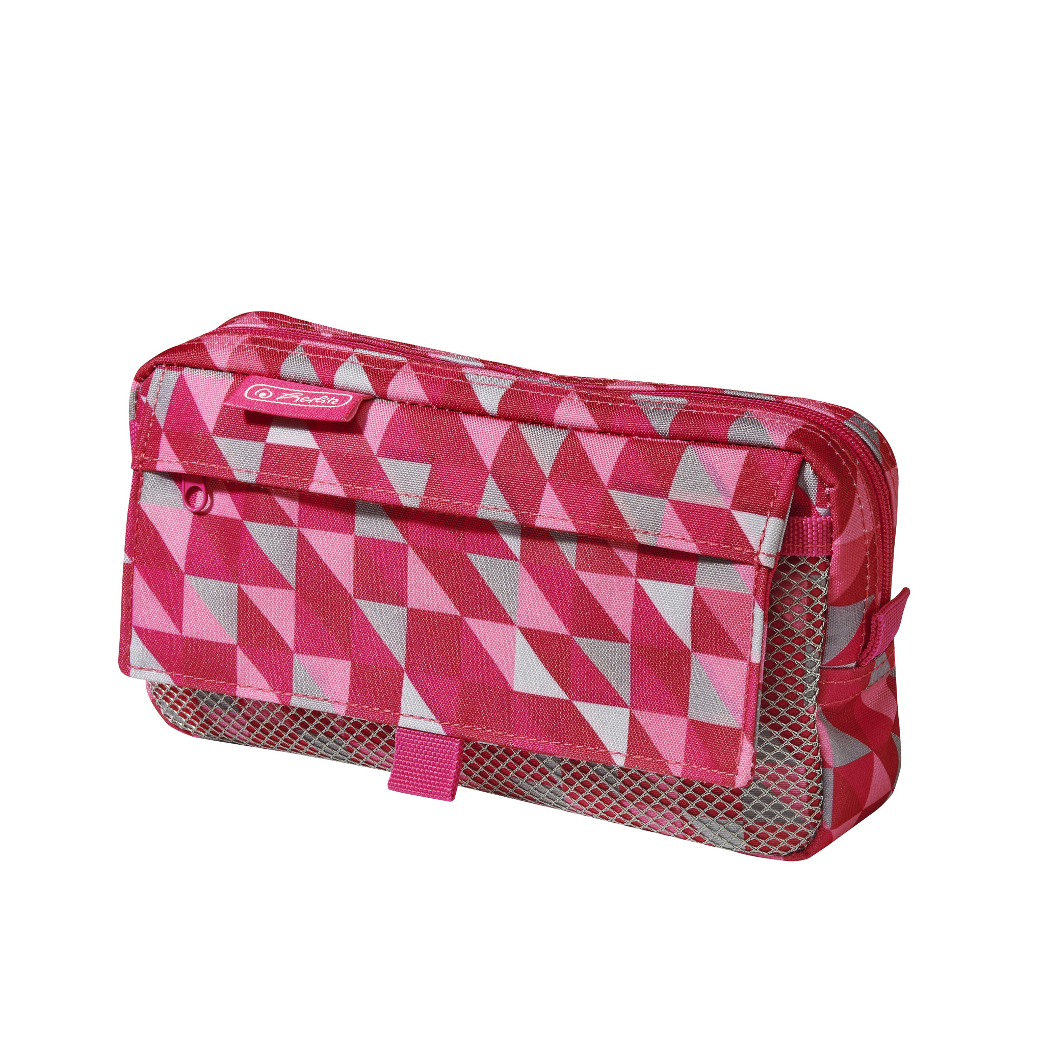 Herlitz 50022069 - Bürokleinmaterial - Pink