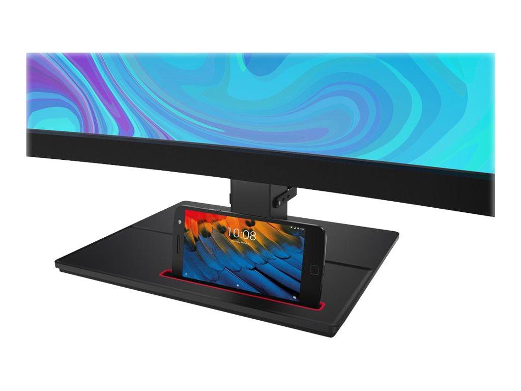 "Lenovo ThinkVision T34w-20 - LED-Monitor - gebogen - 86.4 cm (34"")"