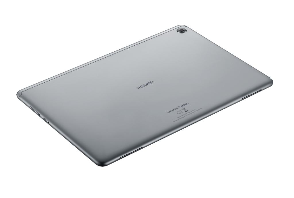 """HUAWEI MediaPad M5 Lite - 53010DHX - Tablet - Android 8.0 (Oreo) - 32 GB - 25.7 cm (10.1"""")"""