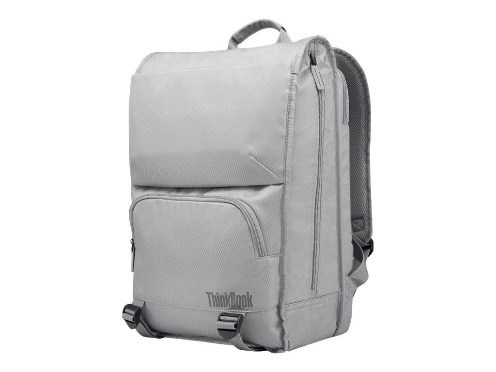 "Lenovo ThinkBook Laptop Urban - Notebook-Rucksack - 39.6 cm (15.6"")"
