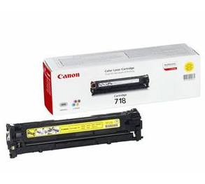 Canon 2659B014 2900Seiten Gelb Lasertoner / Patrone