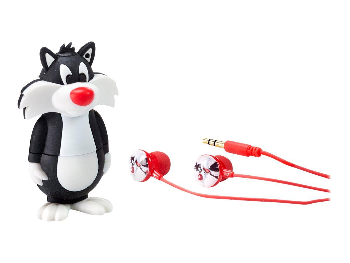 EMTEC Looney Tunes Sylvester - Digital Player