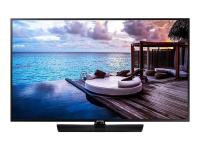 HJ690U - 165,1 cm (65 Zoll) - 3840 x 2160 Pixel - LED - Smart-TV - WLAN - Schwarz