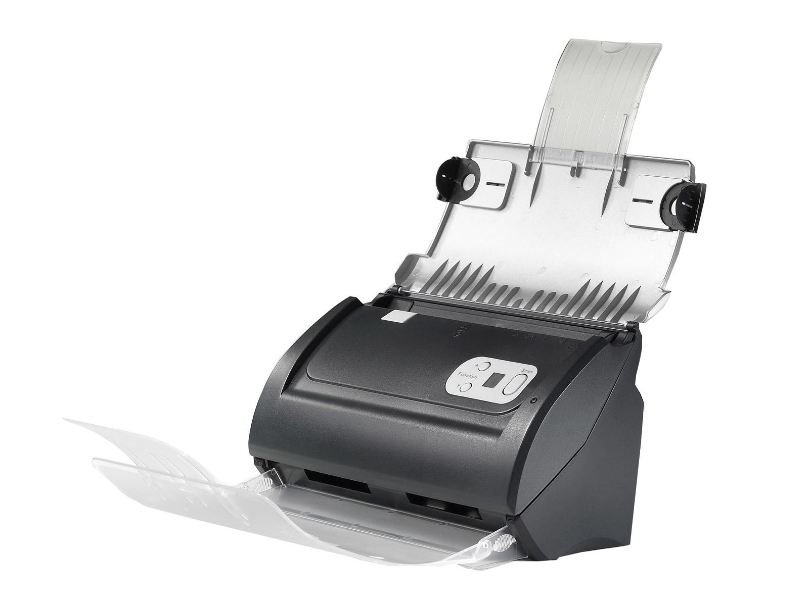 Plustek SmartOffice PS286 Bogendrucker 600 x 600DPI A4