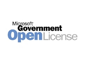 WindowsIntuneOpen ShrdSvr Subscriptions-VolumeLicense Government OLP 1License NoLevel Qualified Annual