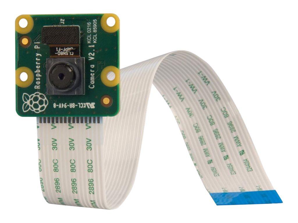 Raspberry Pi Pi Camera Module v2 - Kamera - 8 Megapixel
