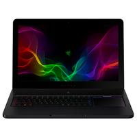 Blade Pro 2.8GHz i7-7700HQ Intel® Core i7 der siebten Generation 17.3Zoll 1920 x 1080Pixel Schwarz Notebook