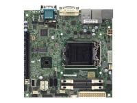 X10SLV-Q Intel® Q87 LGA 1150 (Buchse H3) Mini ITX