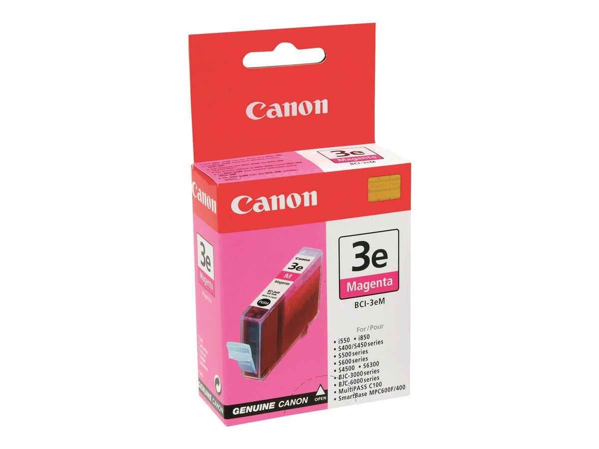 Canon BCI-3EM - 13 ml - Magenta - Original - Tintenbehälter