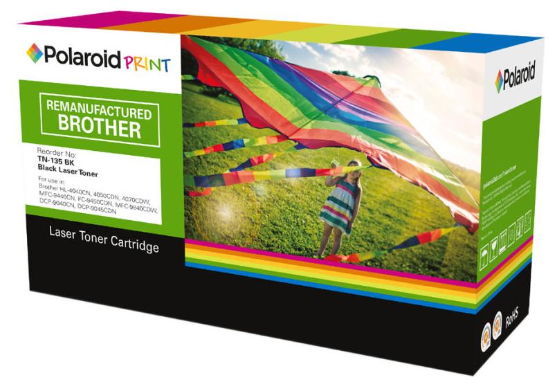 Polaroid LS-PL-20007-00 - Kompatibel - Brother - HL-5340 - 1 Stück(e) - 25000 Seiten - Schwarz
