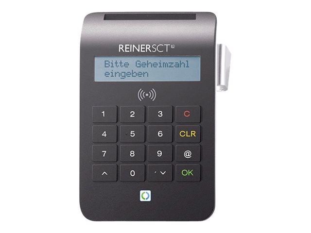 ReinerSCT cyberJack RFID komfort - RFID-Leser