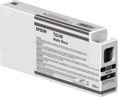 Epson T8248 - 350 ml - mattschwarz