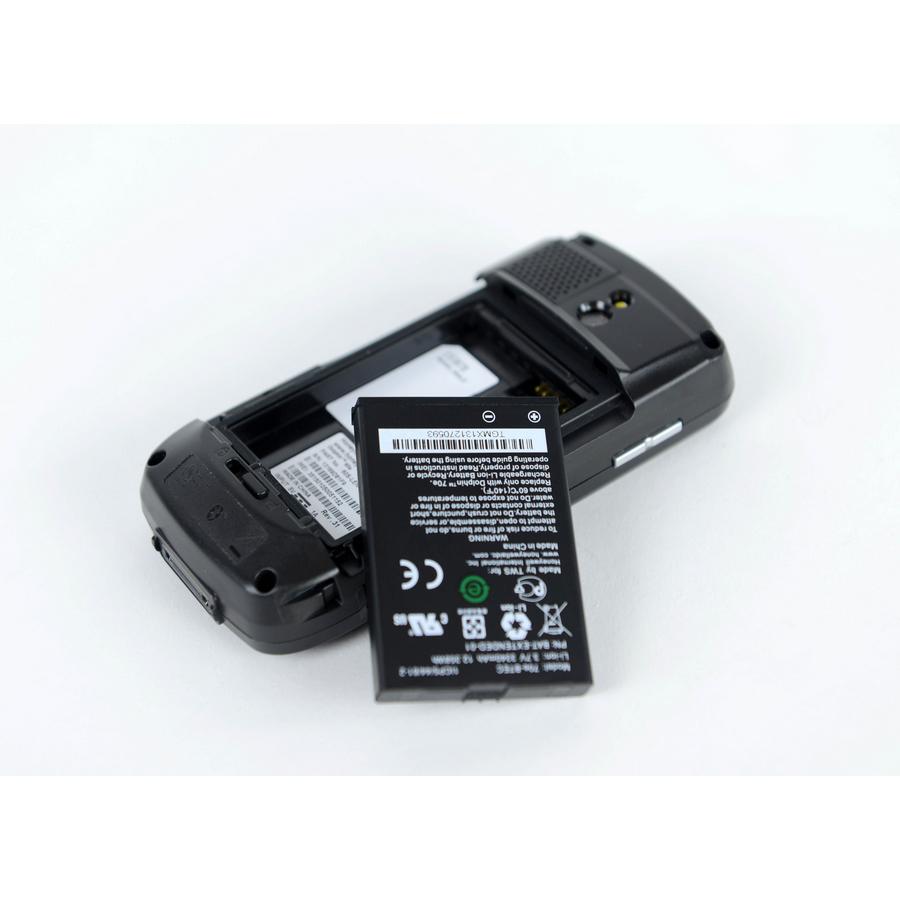 HONEYWELL Handheld-Batterie (Standard) - 1 x Lithium-Ionen 3340 mAh