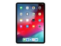"iPad Pro Wi-Fi + Cellular 256 GB Silber - 11"" Tablet - A12X 2,5 GHz 27,9cm-Display"