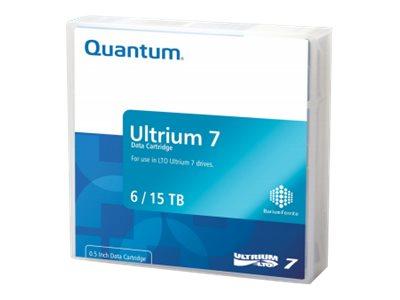 Quantum LTO Ultrium 7 - 6 TB / 15 TB - lila