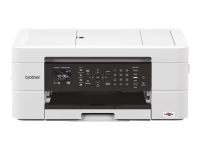 MFC-J497DW 1200 x 6000DPI Tintenstrahl A4 27Seiten pro Minute WLAN Multifunktionsgerät