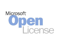 Office English - OLP NL(No Level) - Software Assurance - 1 license - EN 1 Lizenz(en) Englisch