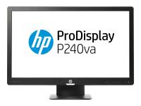 "ProDisplay P240va - LED-Monitor - 60.45 cm (23.8"")"