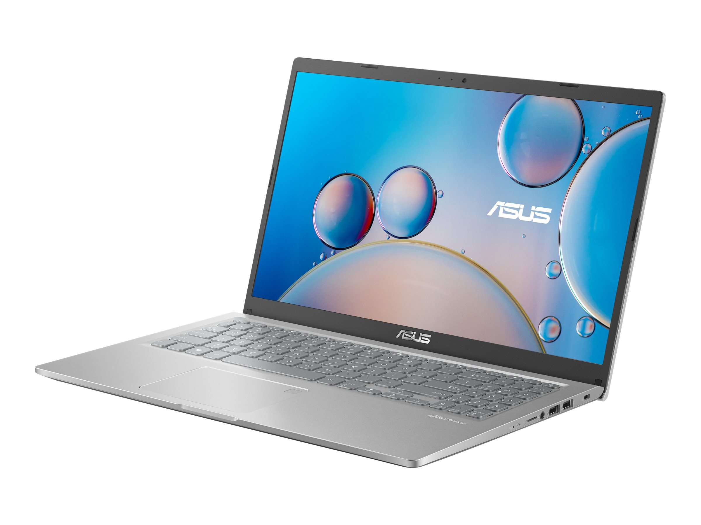 "ASUS 15 X515JA-BQ647T - Core i5 1035G1 / 1 GHz - Windows 10 Home - 8 GB RAM - 512 GB SSD NVMe - 39.6 cm (15.6"")"
