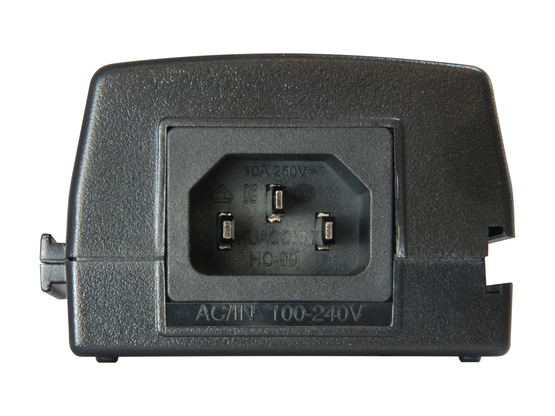 LevelOne POI-3014 - Power Injector (Wandmontage)