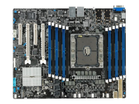 Z11PA-U12 Intel C621 ATX Server-/Workstation-Motherboard