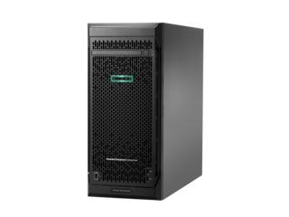 HP Enterprise ProLiant Proliant ML110 Gen10 - 2,1 GHz - 4110 - 16 GB - SCSI - SATA - 800 W - Turm (4.5U)