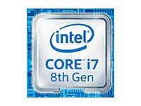 Intel Core i7 8700K - 3.7 GHz - 6 Kerne - 12 Threads