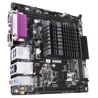 J4005N D2P Motherboard NA (integrated CPU) Mini ITX