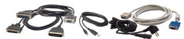 HONEYWELL C CBL USB 12V LOCK/HST PWR FER/CLD 2.9m - Kabel - Digital/Daten