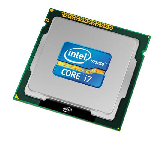 Intel Core i7-3770 Core i7 3,4 GHz - Skt 1155 Ivy Bridge 22 nm - 77 W