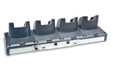 HONEYWELL FlexDock Quad Ethernet - Docking Cradle (Anschlußstand)