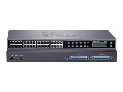 Grandstream GXW4232 FXS Analog VoIP Gateway - VoIP-Telefonadapter