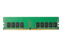 16GB DDR4 2666MHz - 16 GB - 1 x 16 GB - DDR4 - 2666 MHz - 288-pin DIMM - Grün