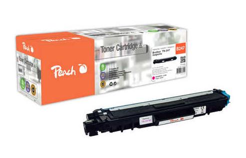Peach PT1068 - 2300 Seiten - Magenta - 1 Stück(e)