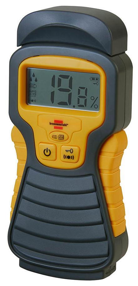 Brennenstuhl BN-1298680 - 3 min - 65 mm - 150 mm - 25 mm - 160 g